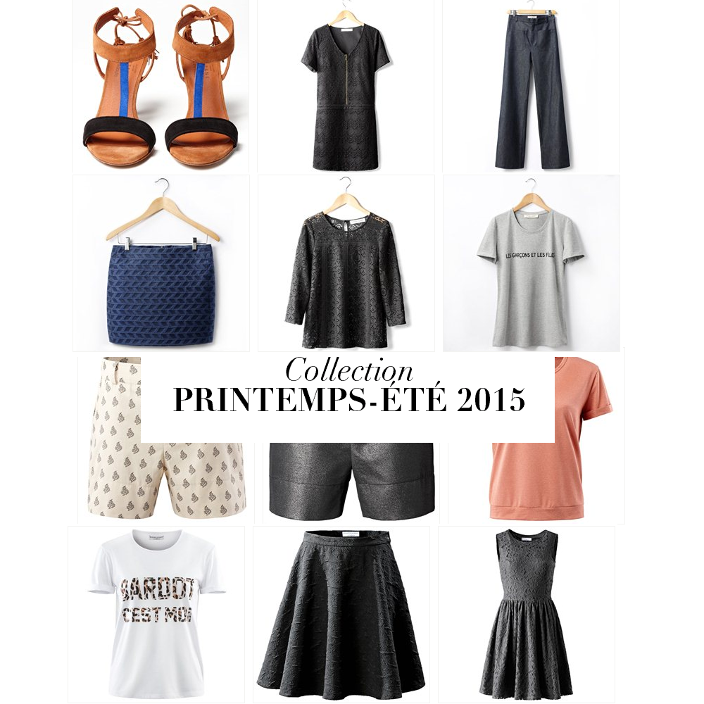 LAREDOUTE Collection printempsete2015 - Turning Point Blog Stephanie