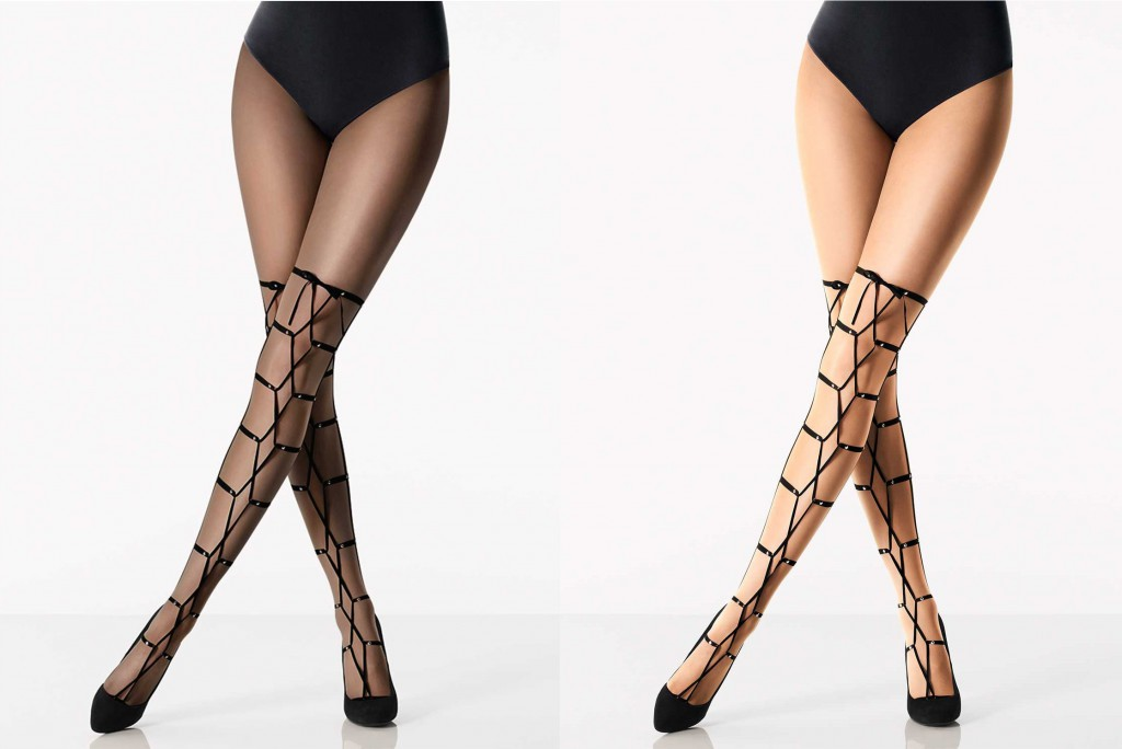 The Alicia Tights - TurningPointxWolford
