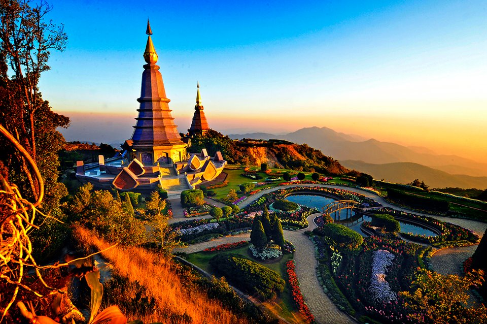 top places to travel, Chiang-Mai-Thailand - Turningpointblog_stephanieguillaume, www.sgturningpoint.com