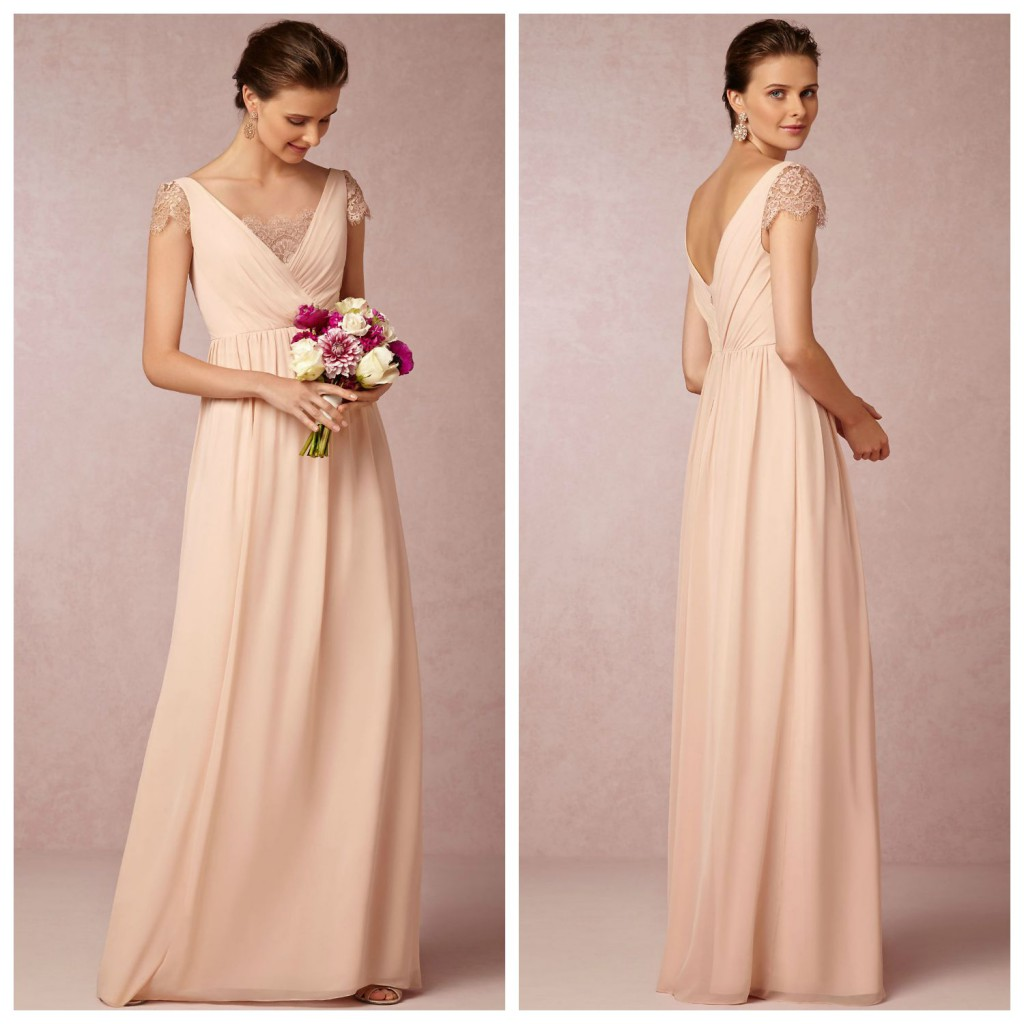 bridesmaids dresses selection, sgturningpoint.com, floor length sleeveless dress
